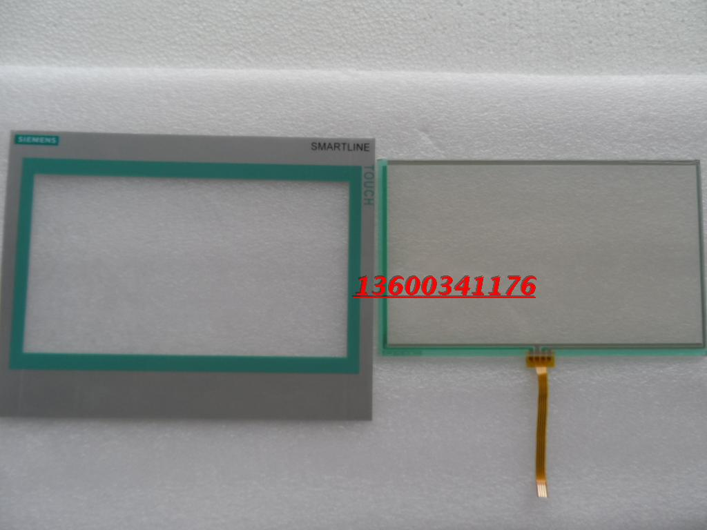 Touch screen //glass /& protective film for Siemens SMART700ie 6AV6648-0BC11-3AX0