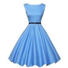 Women Style Retro Dresses