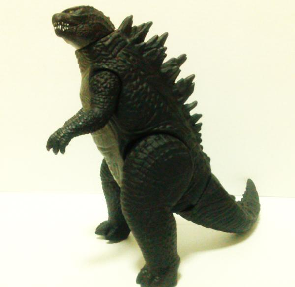 Genuine NECA Godzilla GODZILLA movable limbs, joints movie Monsters original model toy doll ornaments action figures genuine original online game character terran blood elf paladin spell breaker model doll ornaments