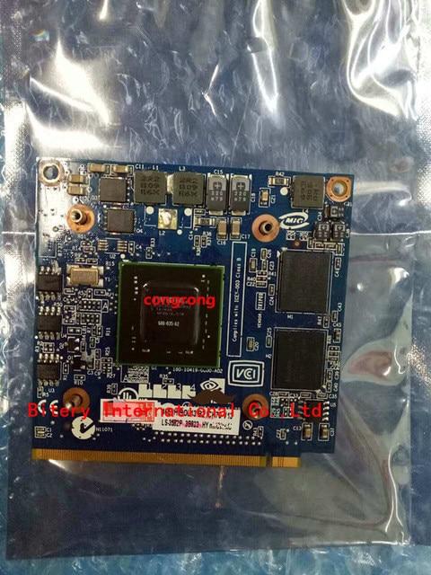 Original Für Acer Aspire 7520g 7520 7720 7720g Serie Laptop Für Nvidia Geforce 8400 8400 M Gs Mxm Ddr2 128 Mb Vga Graphics Grafikkarte