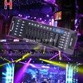 DMX 512 контроллер 192 канала операторская консоль для сцены  для вечеринки  для диджеев освещения