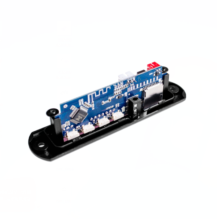 Электронные компоненты и материалы Bluetooth MP3