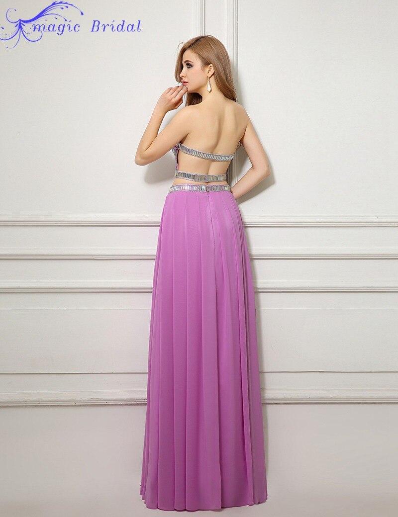 Lujoso Estilos De Vestido De Novia Para Novias Petite Cortos ...