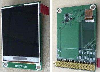 2.0 inch 29PIN TFT LCD Screen SPFD54126B LGDP4524 Drive IC 176*RGB*220 8/16Bit 8080 Parallel Interface parallel