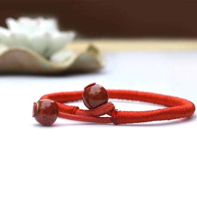 1PC Women Lucky Bracelets...