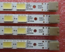 PARA SHARP LK520D3LB1S RUNTK4339TP lâmpada Artigo TRENÓ 090907 REV.1 63LED AE5260B 1 piece = 585 MM