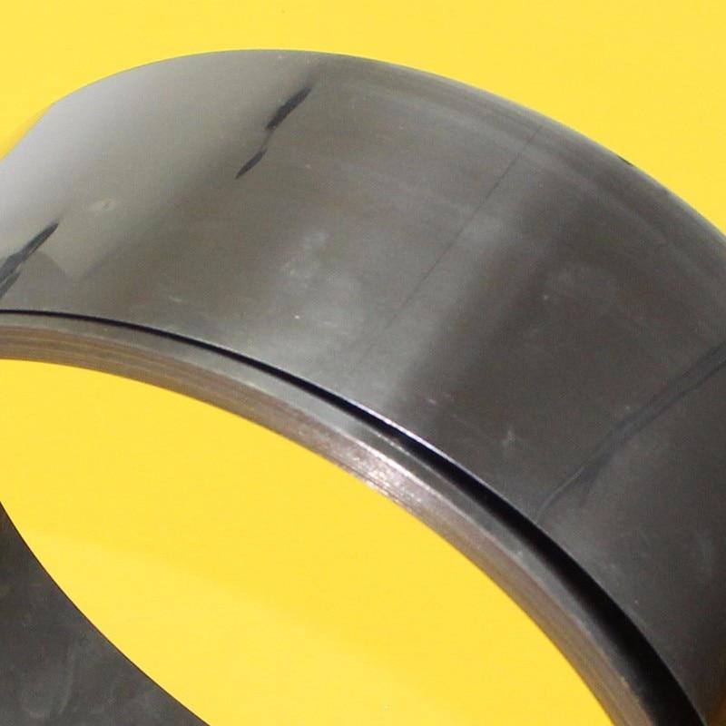 Alta Precisão Moldes de Distância Em Espiral Chapa de Aço silício