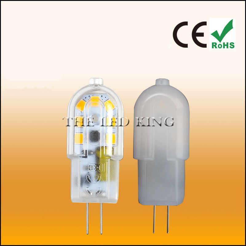 G4 LED ランプ AC DC 12V 220V 調光可能な 3 ワット 5 ワット 6 ワット led 電球 12LED 2835SMD ランパーダランパラ bombillas 交換 20/40 ワット 50 ワットハロゲン