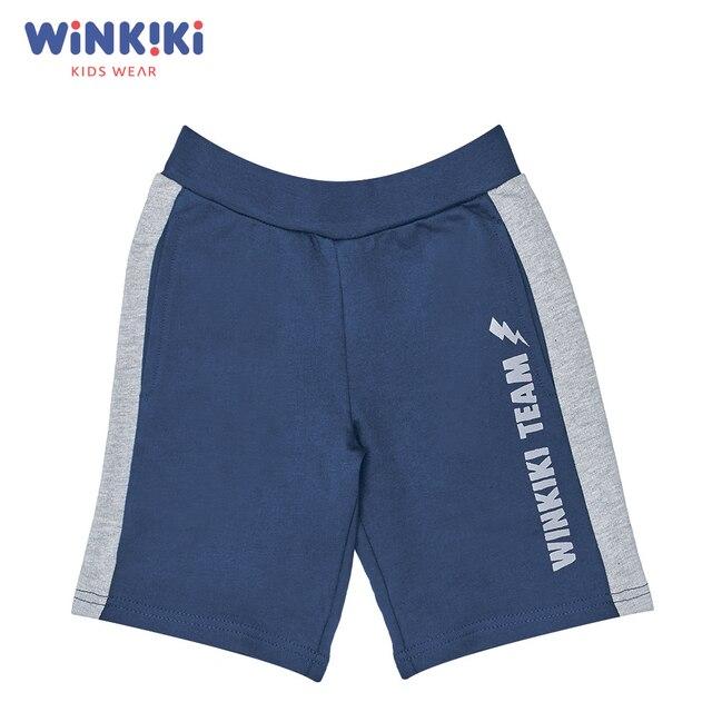 Шорты для мальчика WINKIKI