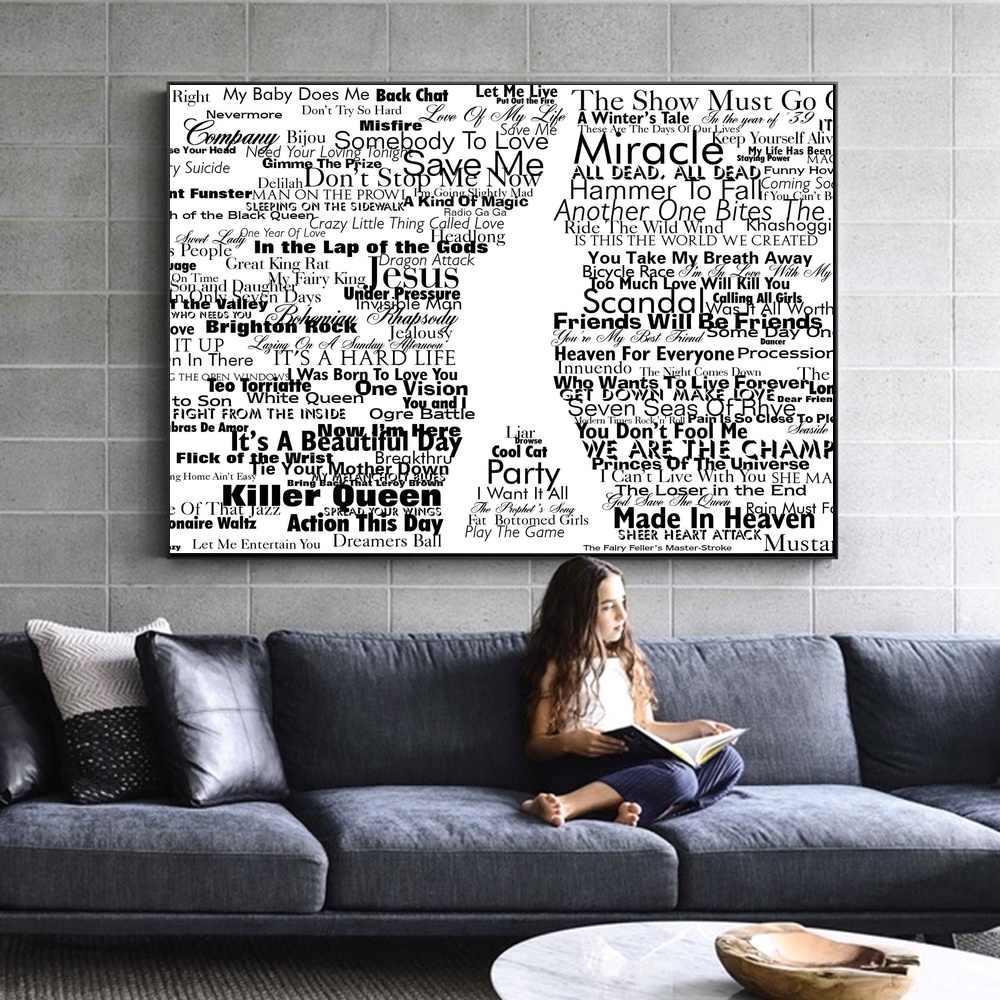 Paint Wall Decor Canvas Prints