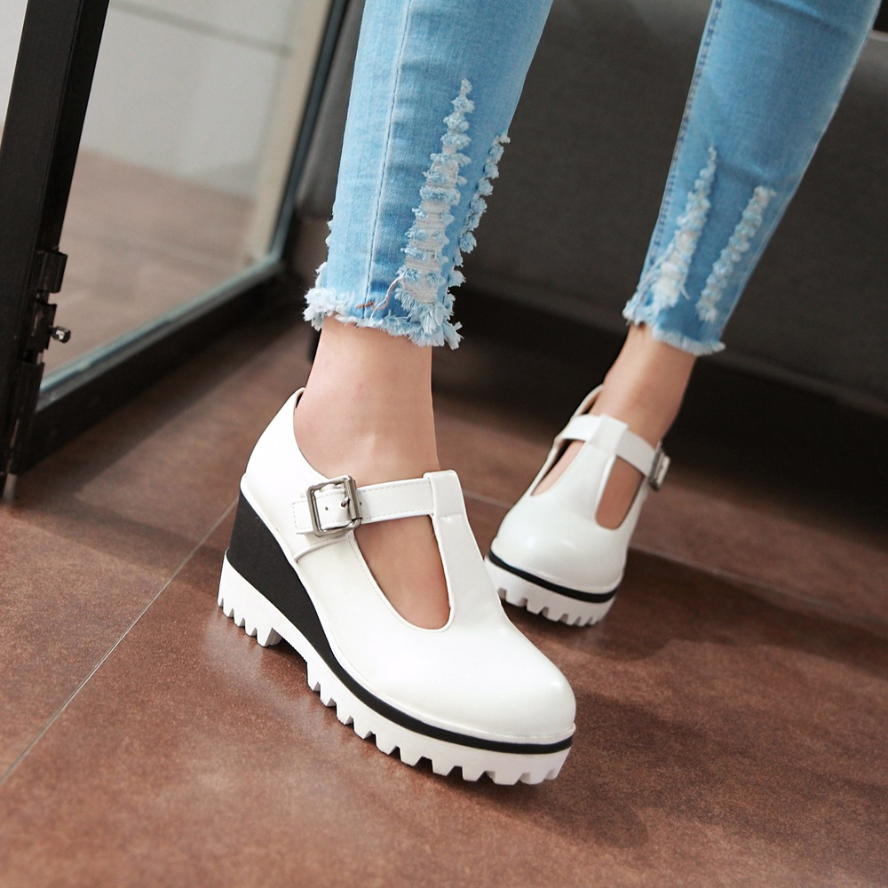 Popular Girls Platform Heels-Buy Cheap Girls Platform Heels lots ...