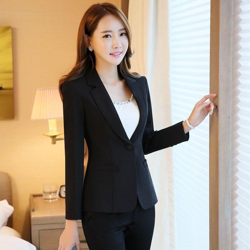 Women Long Suit