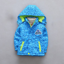 Boys Spiderman Jacket Velvet Autumn Jacket For Girls Sport Green Boys Outerwear Trendy Clothing Girls Outdoor Children Jacket
