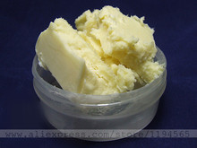 1000g PURE Shea Butter Unrefined Fresh Handmade Soap Additives Import From Africa 1kg Wholesale