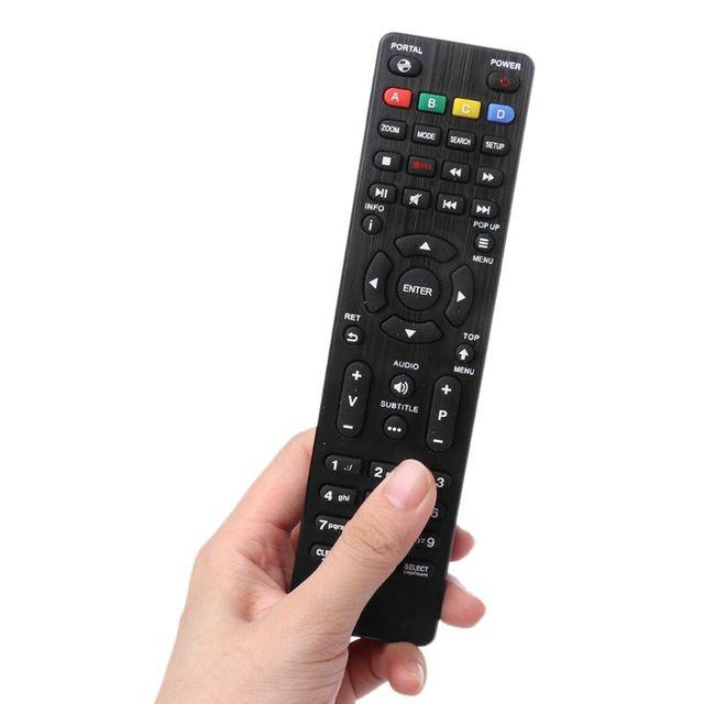 Afstandsbediening Controller Vervanging voor Kartina Micro Dune HD TV