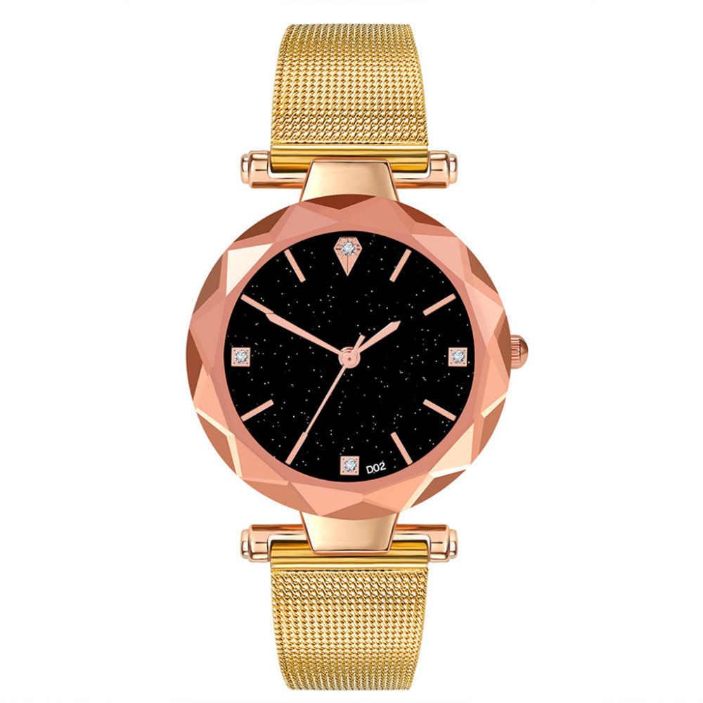 2019 offre spéciale femmes montres de mode diamant robe montre de haute qualité de luxe strass dame montre-bracelet Quartz montre livraison directe