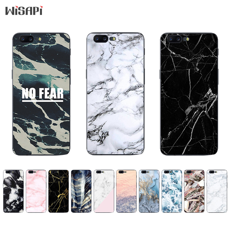 Phone Bags & Cases Honey For Oneplus 6 5t Case Astronaut Space Moon Pattern Transparent Frame Hard Back Case Cover For Oneplus 5t 6 Phone Case