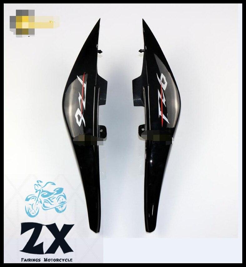 Face supérieure queue Pour Yamaha FZ6 FZ6-N FZ-6N FZ6N 2007 2008 2009 FZ 6N NOUVELLE Moto Pièces