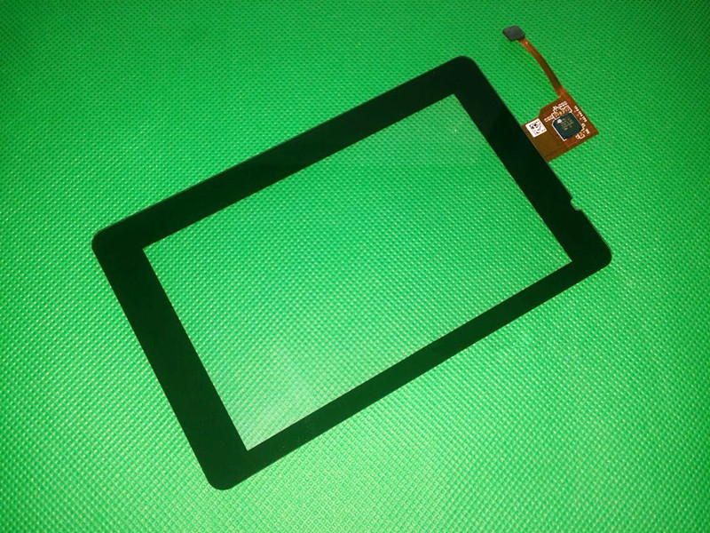 Original 5 inch for GCH148ACA36 H148A-13-P120823-0022 Capacitive Touch screen digitizer panel GPS Navigation Touch Screen Panels replacement lcd digitizer capacitive touch screen for lg vs980 f320 d801 d803 black