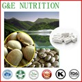 100% Natural Pure Natural Levodopa 98%/Mucuna Pruriens Extract  Capsule   500mg x 300pcs