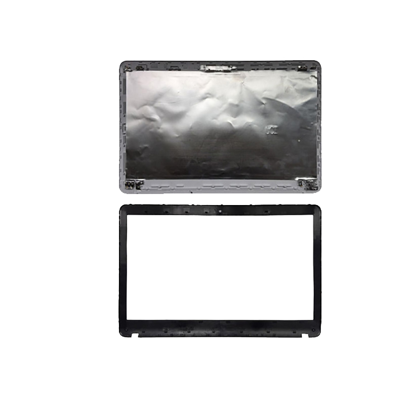 New Sony SVF152 SVF153 LCD Back Cover EAHK9005010 Black FOR TouchScreen