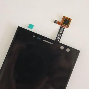 Image 4 - 5,5 zoll Oukitel K3 LCD Display + Touch Screen Digitizer Montage 100% Original Neue LCD + Touch Digitizer für Oukitel k3 + Werkzeuge