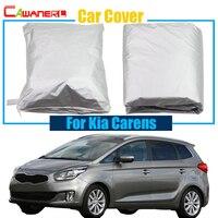 Car Cover UV Anti Snow Rain Sun Resistant Protection Cover Waterproof Car Cover For Kia Carens
