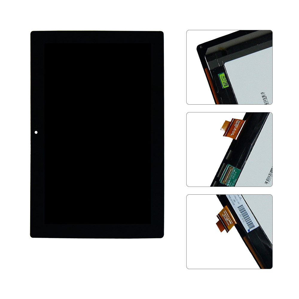 10.6'' For Microsoft Surface RT 1 1516 RT1 2012 1st Edition LCD Display Touch Screen Digitizer Replacement цены онлайн