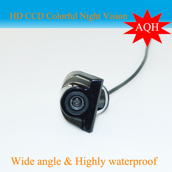 CCD universal Car rear view camera Car parking backup camera color night vision such as for