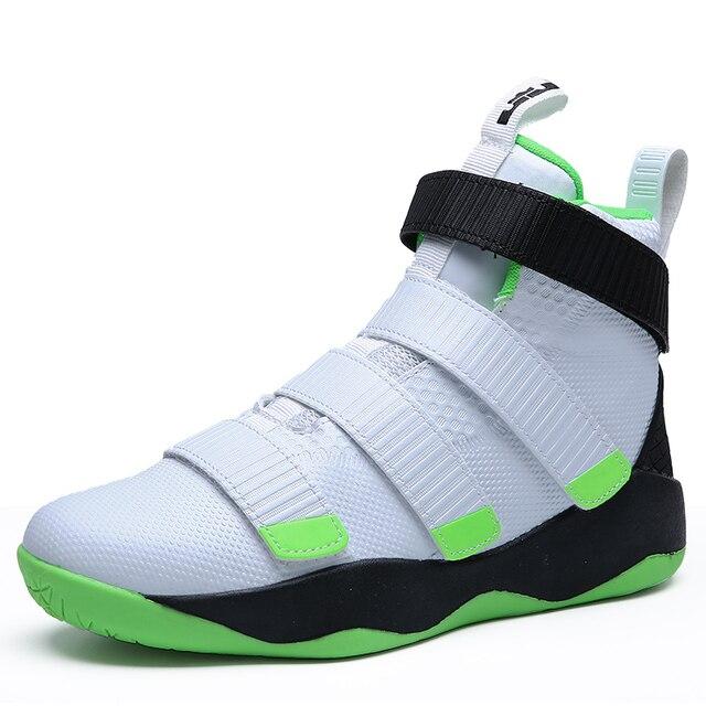 362e06aceb4167 FOHOLA superstar original jordan retro tmallfs naruto spor ayakkabi Sport  Outdoor Basketball Shoes Sneakers for Men shoes