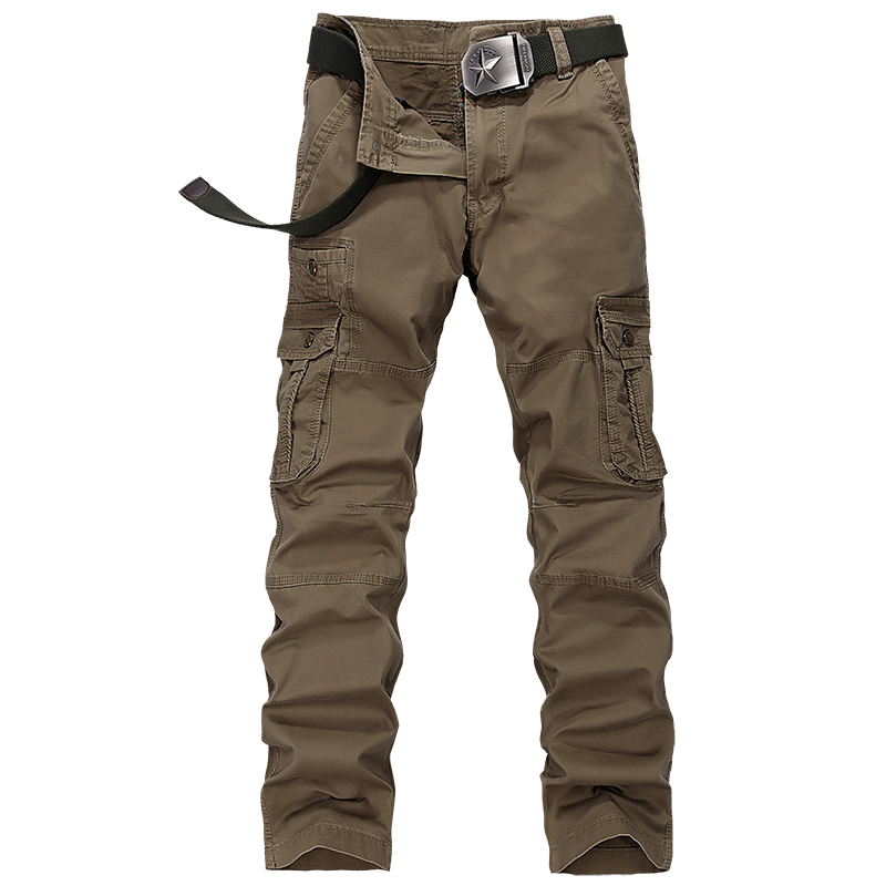 Popular Grey Cargo Pants-Buy Cheap Grey Cargo Pants lots from ...