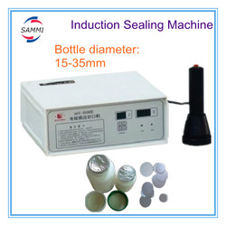 Free shipping ,Lowest price DGYF-500B Hand held induction sealer DGYF-500B  for nozzle cap 15-35mm