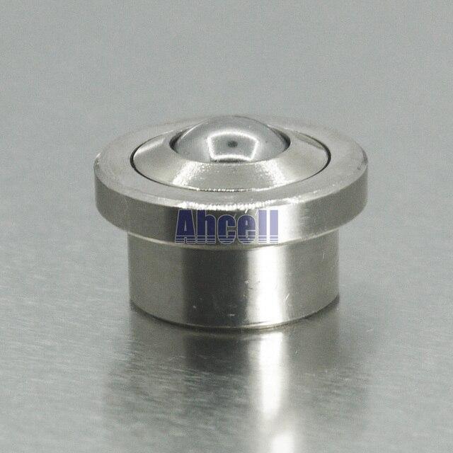 4 шт. SP-12 обработанные твердые стали 30 кг грузоподъемность мяч МНЛЗ блок Тяжелая передачи Болл SP12 миниатюрный дешевые роликовый подшипник