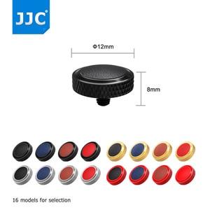 Image 4 - Jjc Deluxe Camera Ontspanknop Metalen Voor Fujifilm X100V X T4 XT30 XT20 XT10 XT3 XT2 XPRO2 X100F X100T Sony RX1R RX10IV