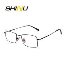 Gafas de lectura con marco de Metal completo Unisex, gafas de dioptrías, lector de presbicia, gafas para hipermetropía, gran oferta, 9006