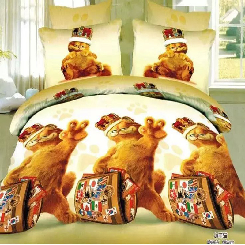 Popular Garfield Bedding Buy Cheap Garfield Bedding Lots