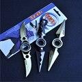Fidget Fidget Dedo Dedo Spinner Spinner Spinner De Metal Batman Batman Dardos Dardos Naruto Kunai Mão