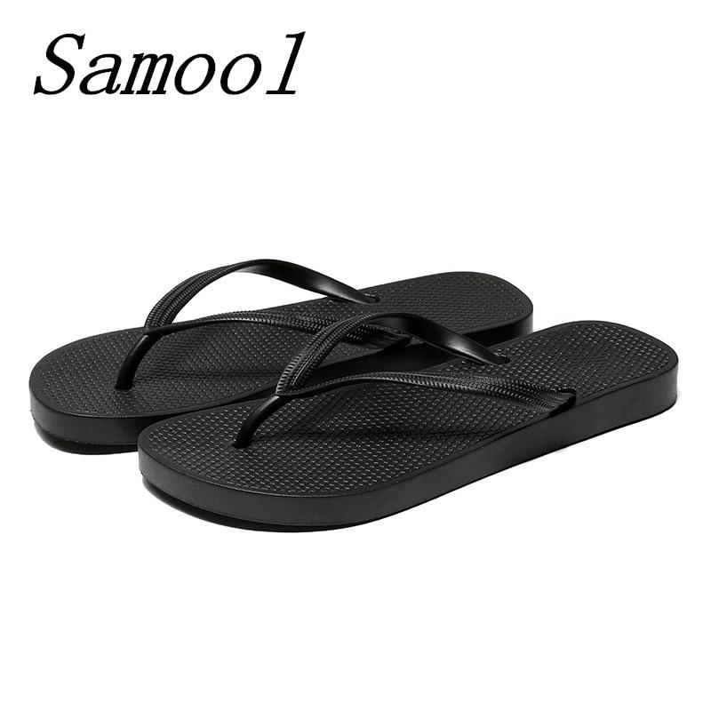 2018 Summer Women Flip Flops Fashion Beach Ladies Women Slippers Brand Flip Flop Casual Women Outdoor Flat Women Shoes jx2