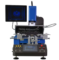 AUTOMATIC optical alignment repair machine BGA Rework Station for laptops Game consoles mobile ic chip