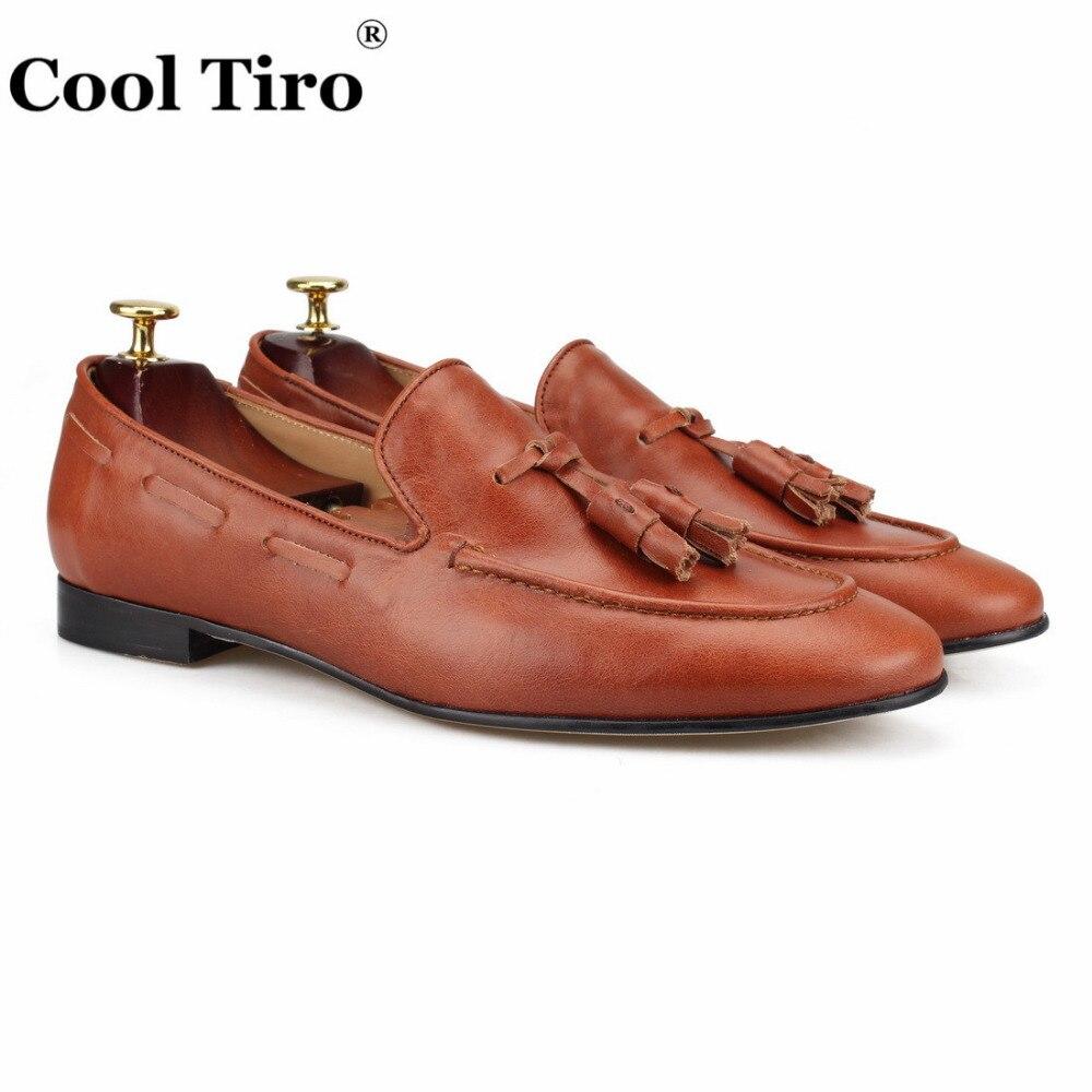 tassels Loafers (3)