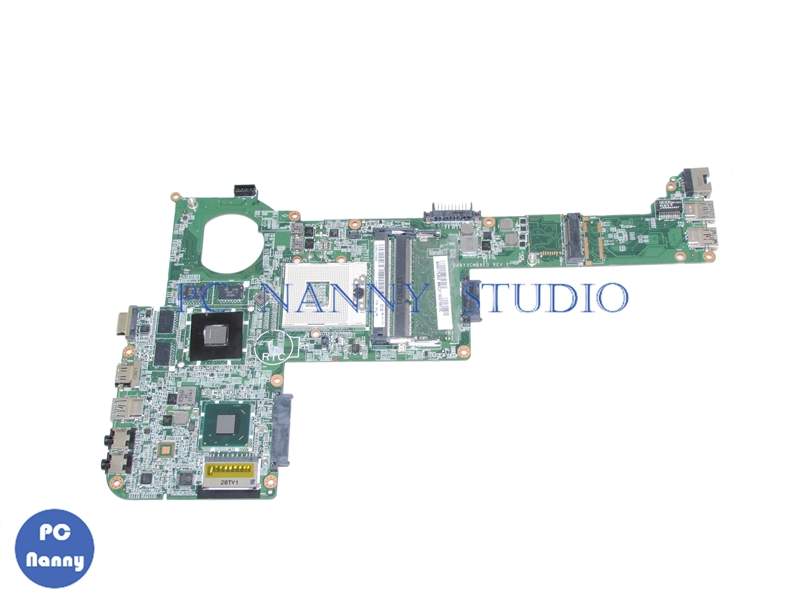 NOKOTION A000175450 DABY3CMB8E0 motherboard for toshiba Satellite C840 L840 laptop main board ATI HD7670M works