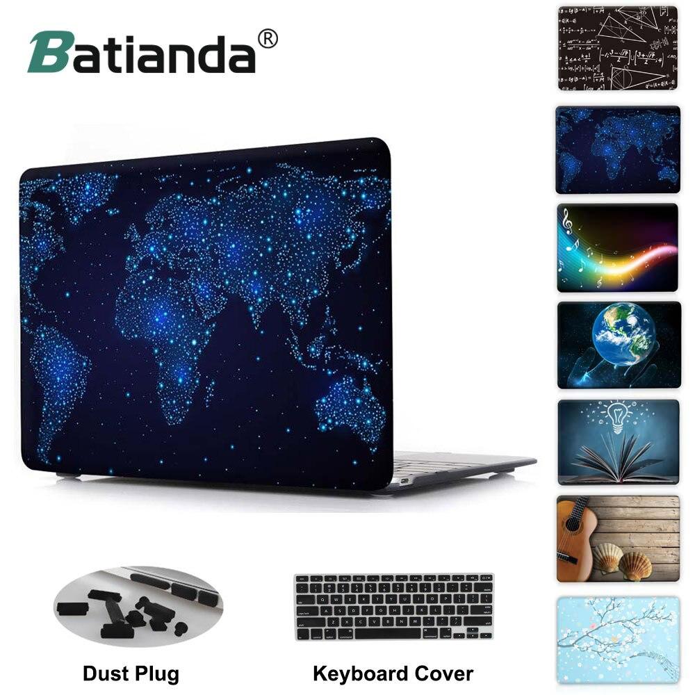 Specialios žvaigždės gitaros vyšnios spausdinimo įvorė MacBook - Nešiojamų kompiuterių priedai - Nuotrauka 1
