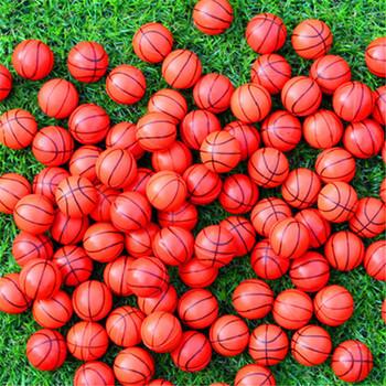 20 sztuk 30 sztuk 50 sztuk 80 sztuk 100 sztuk zabawna zabawka 32MM bouncing koszykówka kształt piłka piłeczka do odbijania dziecko gumowa piłka bouncy toy tanie i dobre opinie JKLYZXS over 3 years old Sport Unisex RUBBER j-Bouncy Ball Odbijając piłkę 6 lat