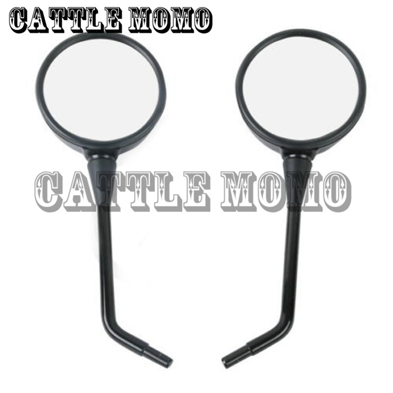 Motorcycle Accessories Rearview Mirror For BMW R1200GS R1200R R1150GS R1100R R1100GS Motorbike Rear View Side Mirrors mirror black handle bar mirror rearview mirror moto side mirrors for bmw k1200r k1200r sport k1200s r1200r r1200rt s1000rr f800r