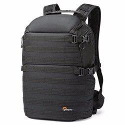 Быстрая доставка Натуральная Lowepro ProTactic 350 AW DSLR камера фото сумка рюкзак для ноутбука с любой погодой