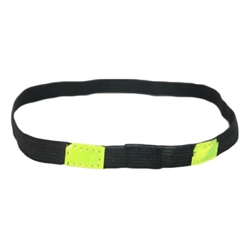 Reflective Camo Helmet Straps Outdoor Sports Combat Games Helmet Straps Elastic Band For M1 M88 MICH Military Helmet image