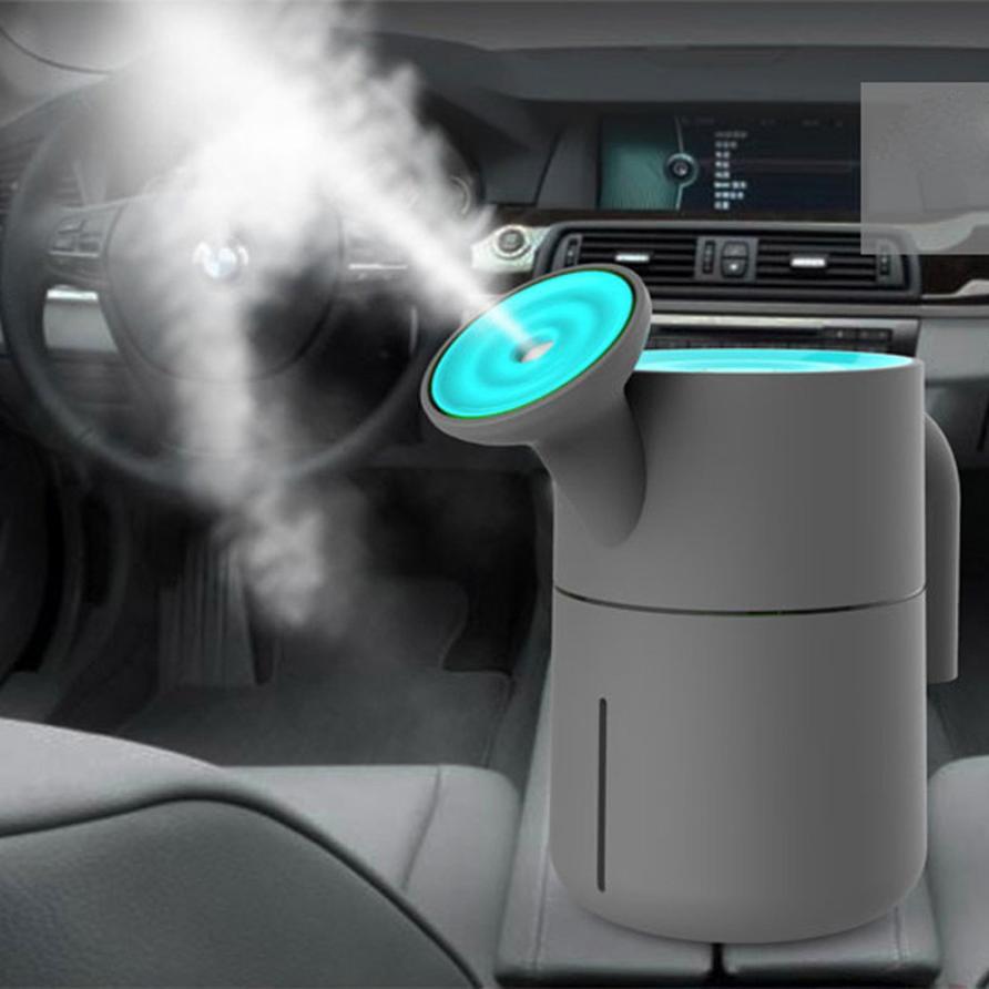 Luftbefeuchter 200 ml USB Kreative Wasserkocher Hause Aroma ...