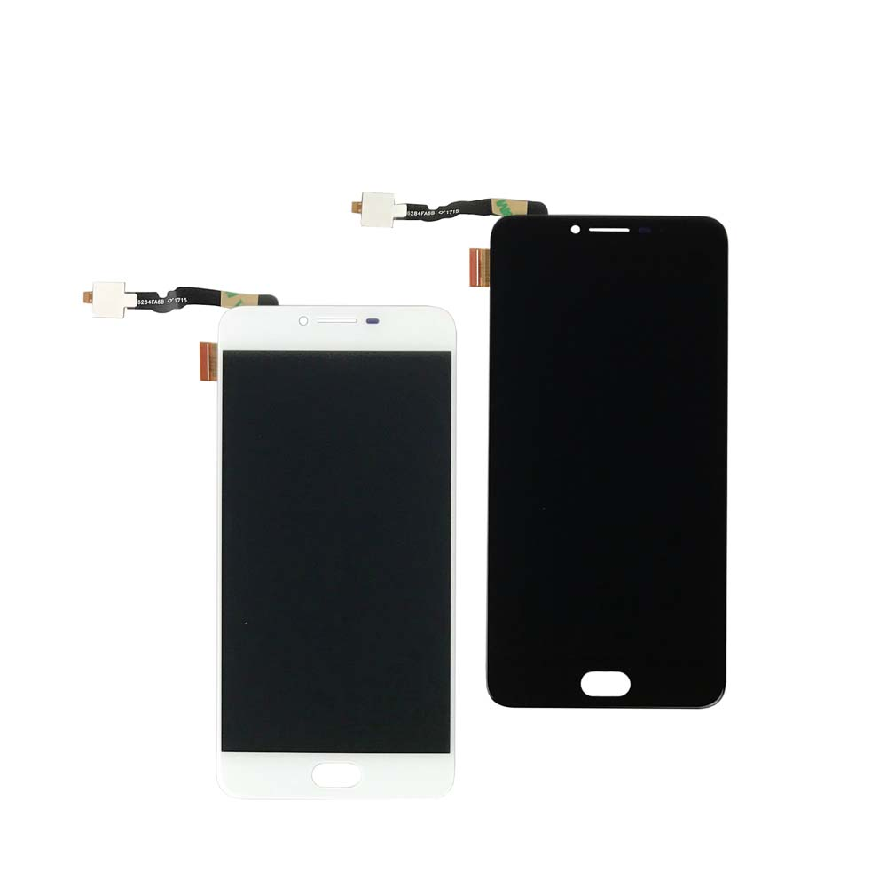 For UMIDIGI C Note 2 LCD Display Screen 100% New Tested