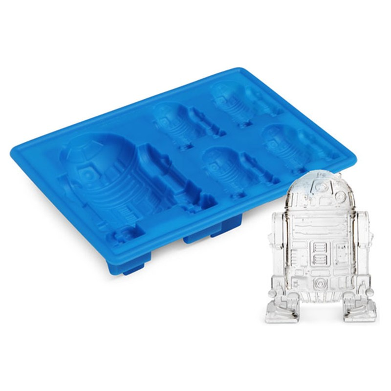 ice cube moulds