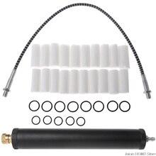 PCP воздушный фильтр компрессор масло-вода сепаратор высокого давления 40 МПа 300 бар насос фильтр сепаратор
